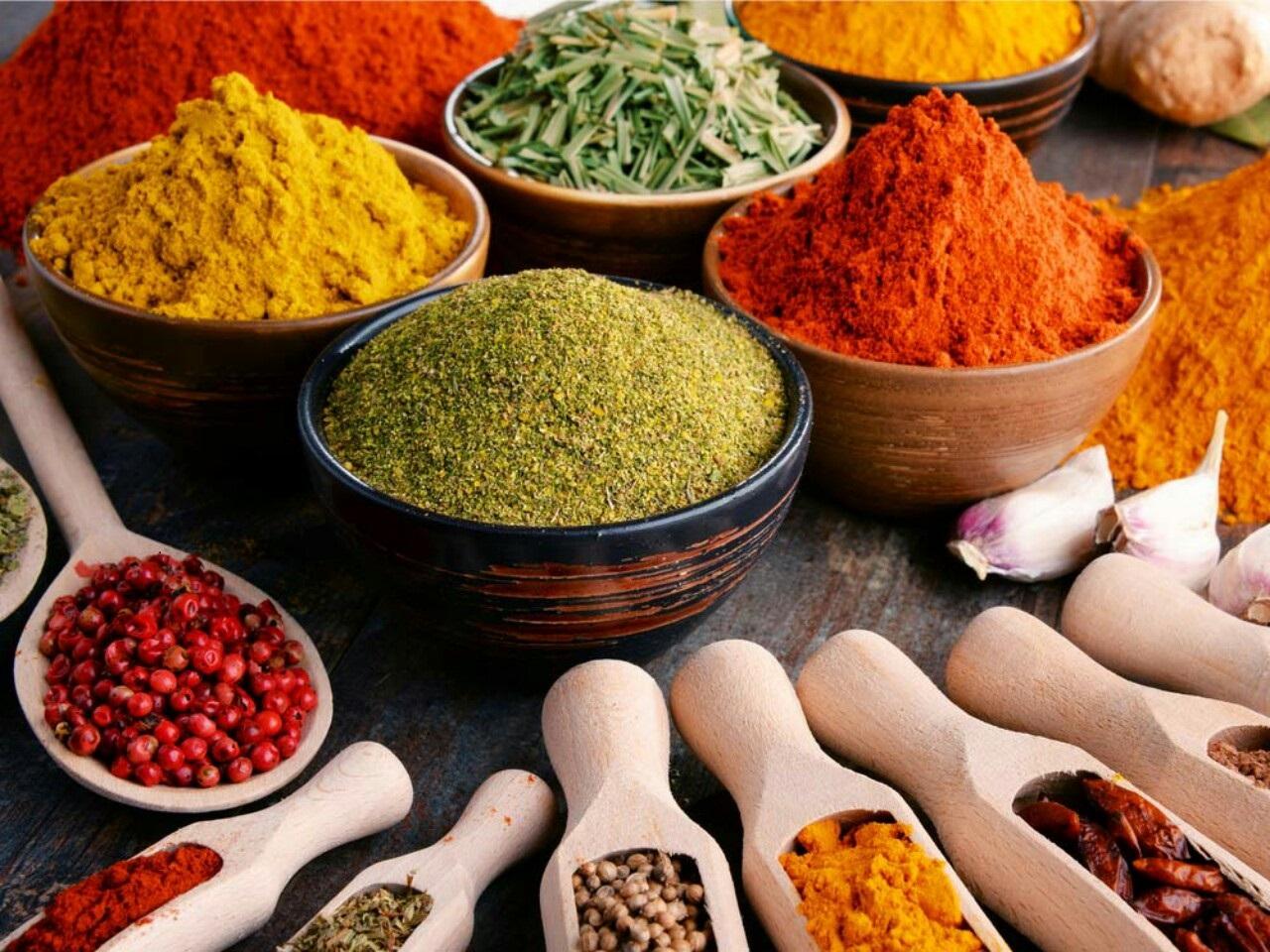 malaysa spices