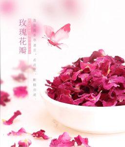 rose petals malaysia
