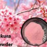 sakura powder