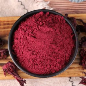 roselle powder