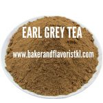 earl grey tea powder